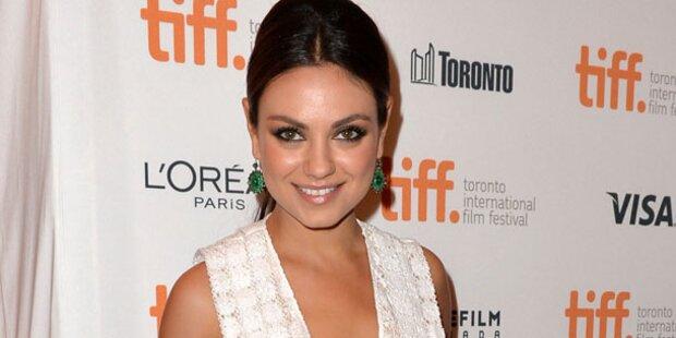 Mila Kunis: Jetzt will sie ein Baby