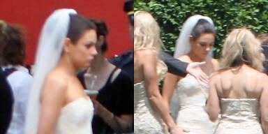 Wen heiratet Mila Kunis da?