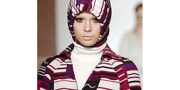 Modedesignerin Mila Schön gestorben