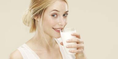 Mit dem Milch-Trick Kalorien sparen