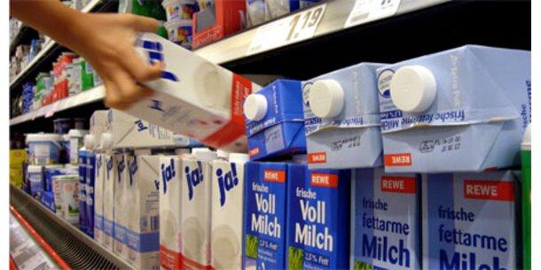 EU rüttelt nicht an Milchquote