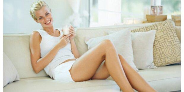 Osteoporose: Stärken Sie Ihre Knochen