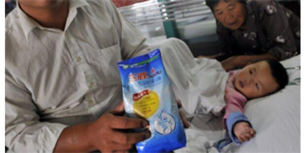 EU fordert scharfe Importkontrollen bei Milch