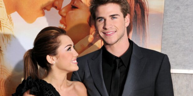 Miley Cyrus: Liebescomeback mit Liam