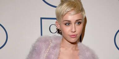 "Miley Cyrus: ""Zeit im Spital war Alptraum"""