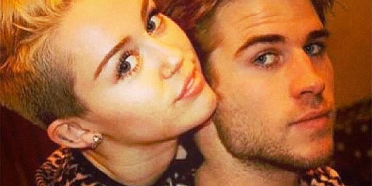 Cyrus: Sie gibt die Hoffnung nicht auf