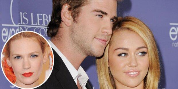 Miley Cyrus: Hochzeit endgültig abgesagt