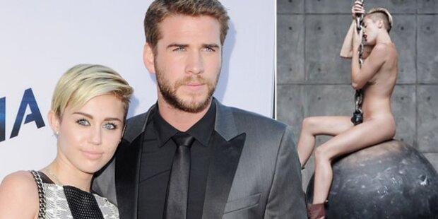 Miley & Liam: Zerstörte Abrissbirne ihre Liebe?