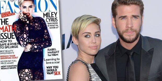 Miley: