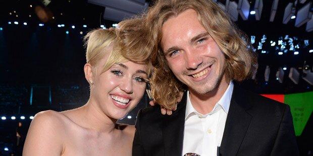 Mileys VMA-Date per Haftbefehl gesucht