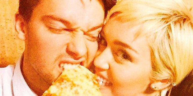 Miley: Zweite Chance für Fremdgeh-Patrick