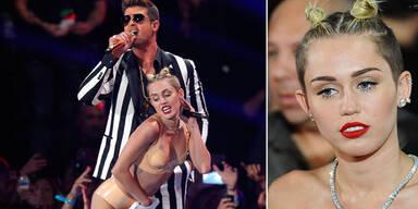 """Miley Cyrus: """"Ich bin total verkorkst"""""""