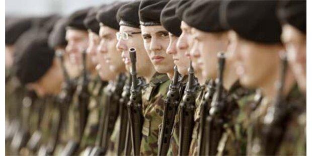 Russland übte Gegenangriff auf Baltikum