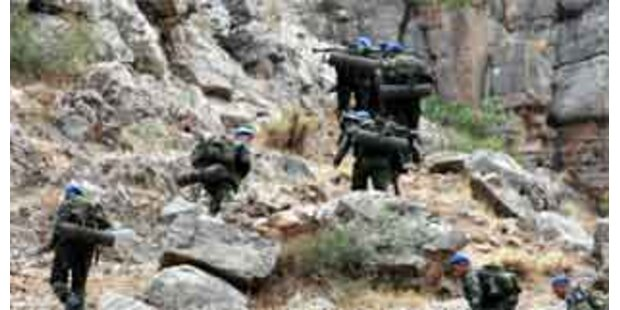 Kurden töten 13 türkische Soldaten