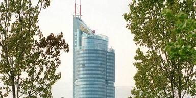 Millennium Tower wurde verkauft