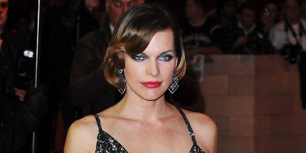 Milla Jovovich wird zur Königin