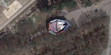 Geniale Google-Maps-Entdeckung sorgt für Furore