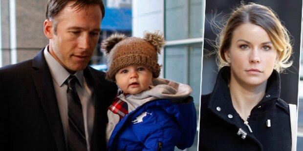 Miller: Einigung im Streit um sein Baby
