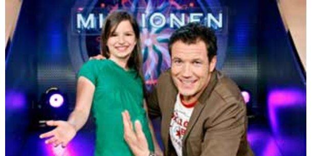 10-jährige Marion knackt Jackpot