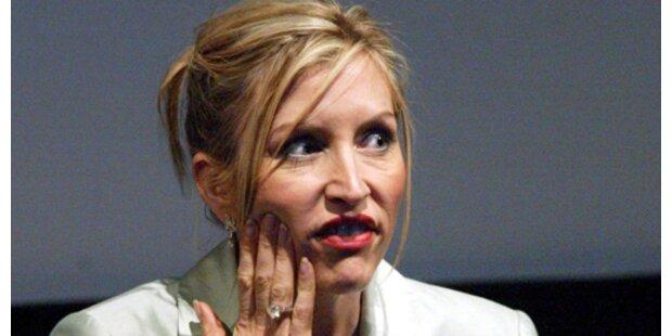 Durchgeknallt - Heather Mills' Anwälten reicht es