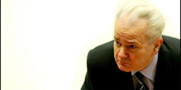 Wikileaks: Einblicke in Milosevics Haftzeit