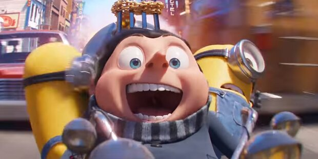 Minions 2: Film lüftet großes Geheimnis