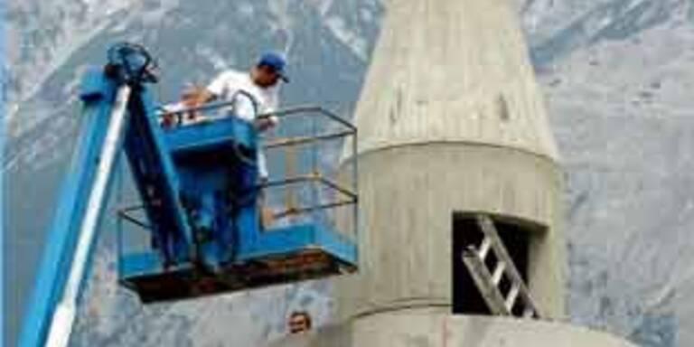 Vorarlberger Landtag erschwert Bau von Minaretten