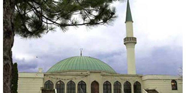 Volksbegehren gegen Minarette?
