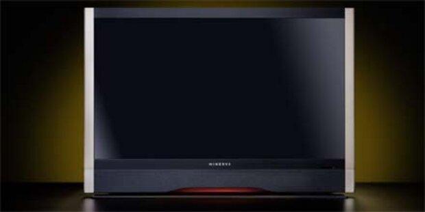 Hervorragende FullHD-TVs aus Österreich