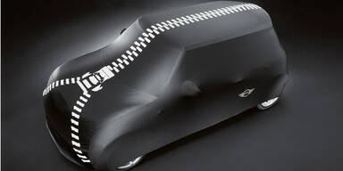Neuer Mini (2014) setzt auf 3-Zylinder-Motor