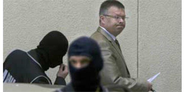 Ehemaliger polnischer Innenminister festgenommen