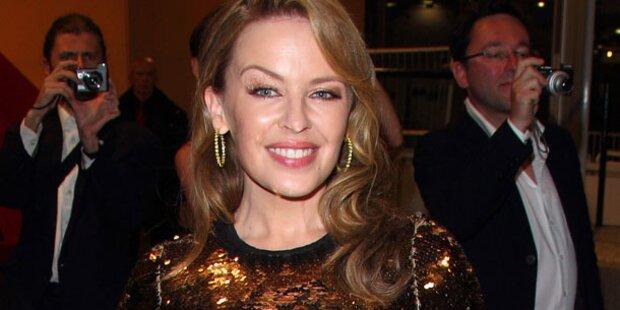 Minogue: