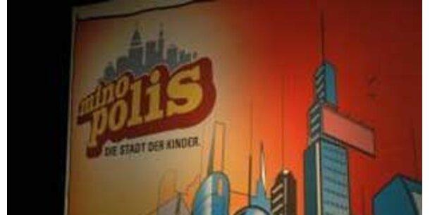 Kinderstadt Monopolis steht vor dem Aus