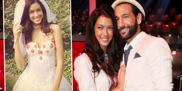 Rebecca Mir: Hat sie heimlich geheiratet?