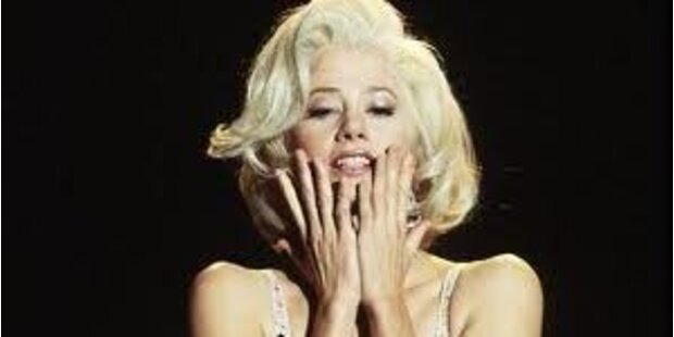 Mira Sorvino: Norma Jean & Marilyn