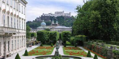 Der Tourismus in Salzburg boomt
