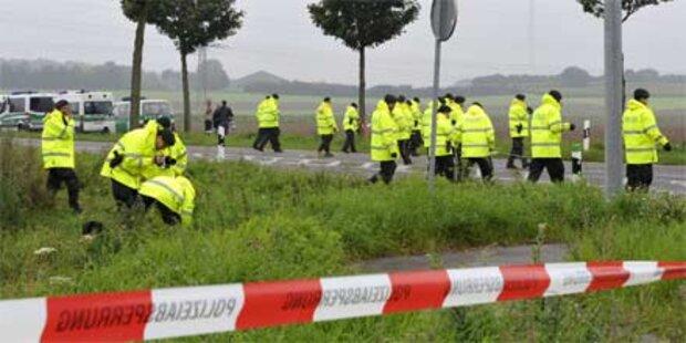 Polizei fand Leiche von Mirco (10)