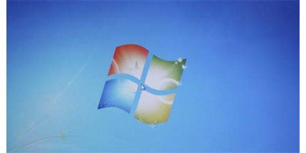 Microsoft zahlt 200 Mio. Dollar Strafe