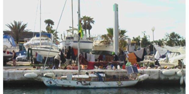 Tirolerin nach Bootsunglück vor Marokko vermisst