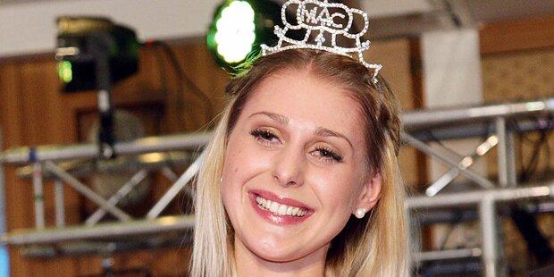 Countdown: Wer wird Miss Austria?