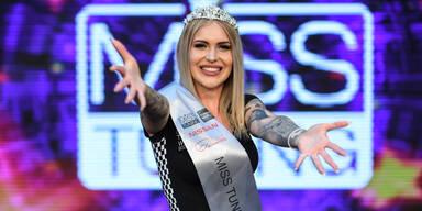 Hübsche Studentin ist Miss Tuning 2019