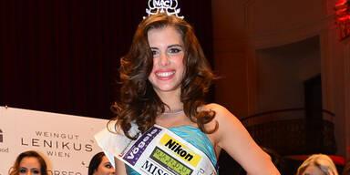 Miss Vienna, Katharina Nahlik