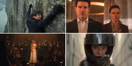 Mission Impossible 6: Der erste Trailer