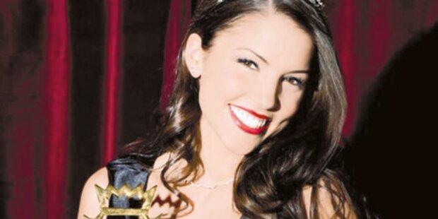 Endspurt für kommende Miss Austria