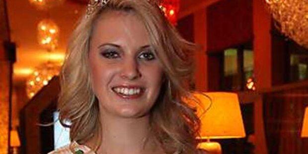 Valentina Schlager ist neue Miss Austria