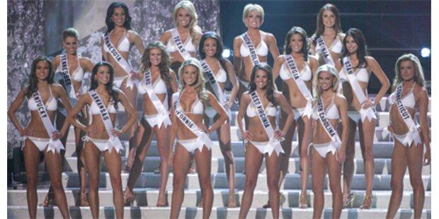 Miss USA 2009 gewählt