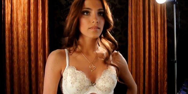 Welche Schönheit wird heute Miss Austria 2012
