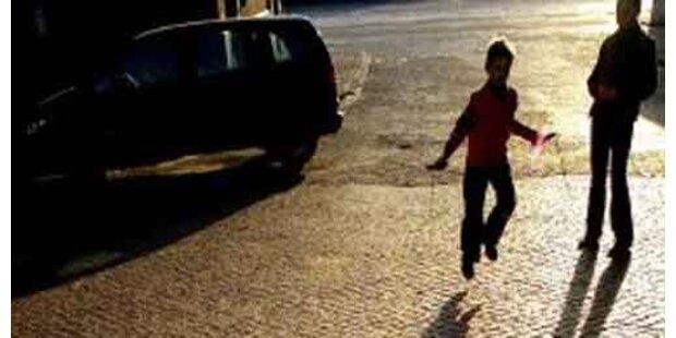 17-Jähriger soll Kinder sexuell missbraucht haben
