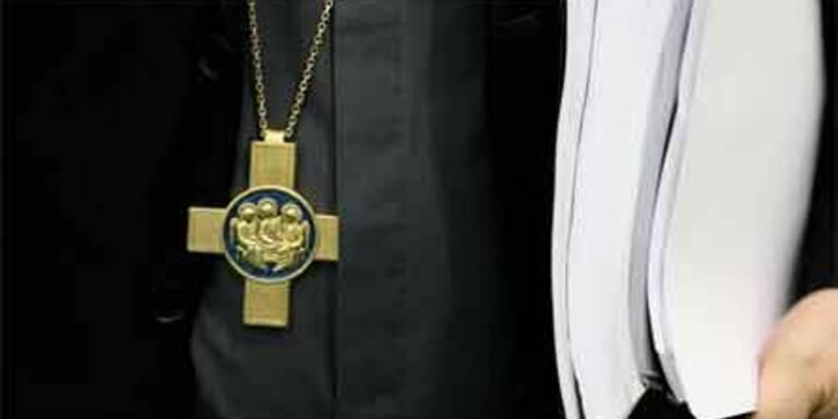 Zehn Jahre Haft für pädophilen Priester