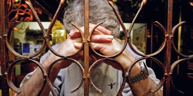 US-Erzdiözese nach Missbrauch pleite